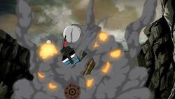 Elemental Converter Volcano Collapses AEMH