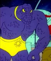 Monstro (Fantastic Four (1978))