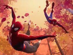 Spider-Men SMITSV