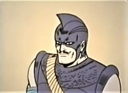 Swordsman (MSH)