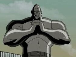 Absorbing Man Metal AEMH