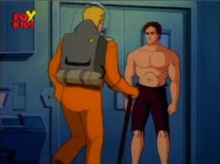 File:Donald Meets Bruce.jpg
