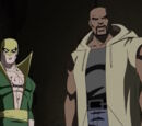 Heroes for Hire (Yost Universe)