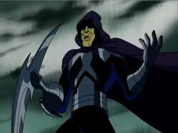 Reaper Laughs AEMH