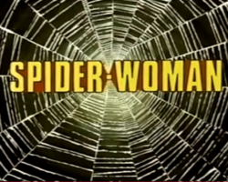 Spider-Woman title