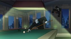 Tombstone Plays Pool SSM