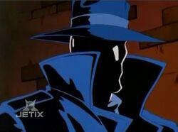 Hector Jones Disguise
