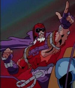 Magneto-ageofapocalypse