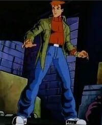 Peter Parker SMU