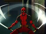 Deadpool (Unproduced Series)