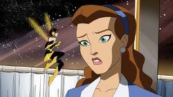 Wasp Tells Corrina About Korvac AEMH