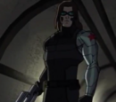 Winter Soldier (Marvel Universe)