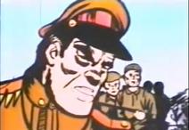 Commissar (MSH)