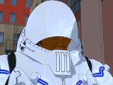 A/R Spacesuit (Spider-Man: The New Animated Series)
