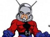 Ant-Man (The Super Hero Squad Show)