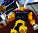 Beta Ray Bill (Planet Hulk)