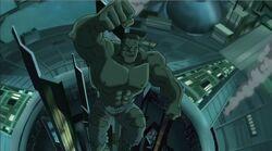 Hulk Leap UA2