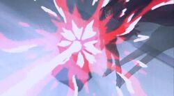 Magneto Blocks Cyclops WXM