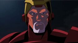 Iron Tony NAHT