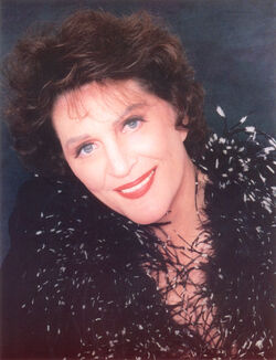 Majel Barrett-Roddenberry