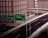 Freeway Signs CMCG
