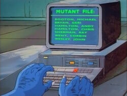 Beast Hacks Mutant Files