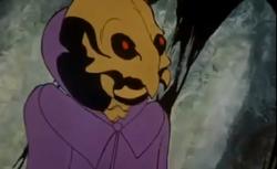 Doctor Manta (Spider-Man (1967))