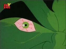 Hulk Dream Eye