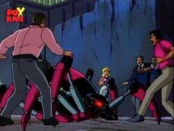 Jameson Watches Black Widow II Reactivate