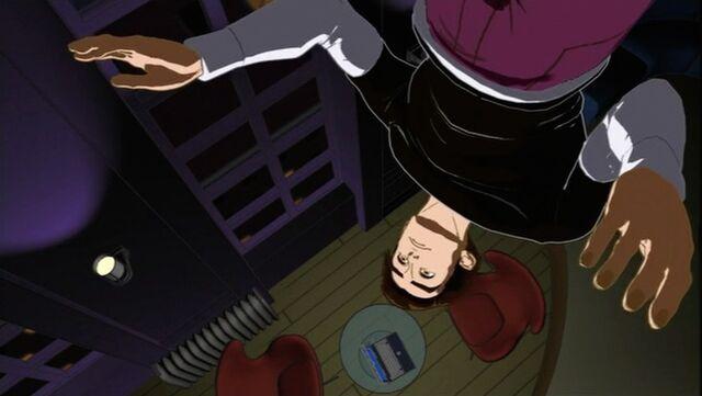 File:Peter Mentions X-Men SMTNAS.jpg