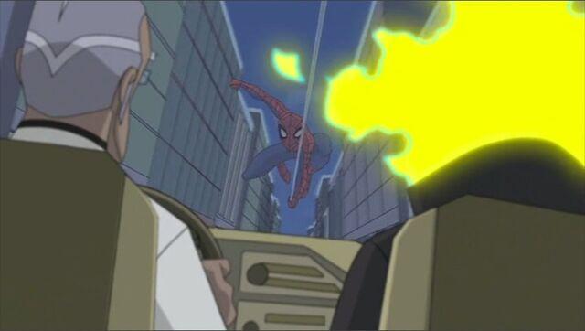 File:Spider-Man Attacks Van SSM.jpg