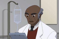 Dr Bromwell SSM