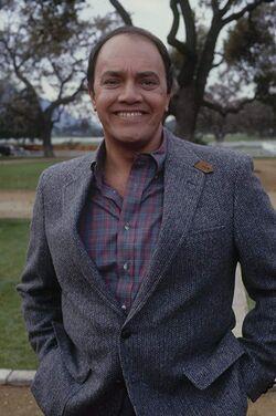 George DiCenzo