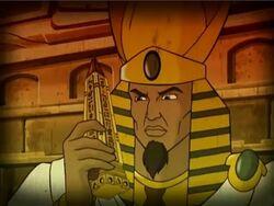 Pharaoh Kang Obelisk