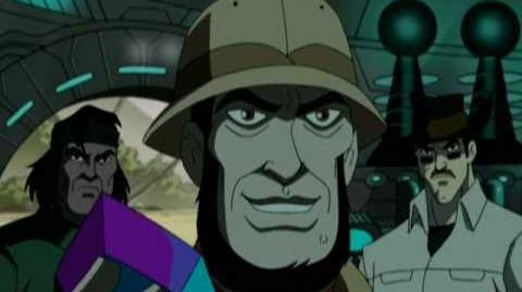 The Avengers Earth's Mightiest Heroes!, Micro-Episode 3