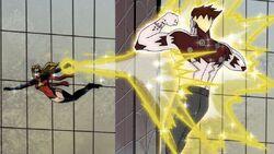 Marvel vs Korvac AEMH