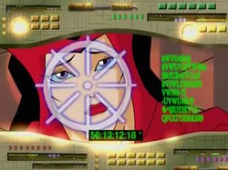 Vision Targets Scarlet Witch