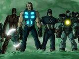 Avengers (Ultimate Avengers)