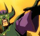 Diablo (Fantastic Four: World's Greatest Heroes)