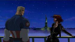 Cap Rejects Widow UA