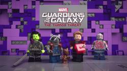Thanos Threat