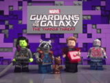 Lego Marvel Super Heroes – Guardians of the Galaxy: The Thanos Threat (Video)