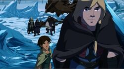Thor: Tales of Asgard (Video) | Marvel Animated Universe Wiki