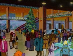 ChristmasShoppingInterior