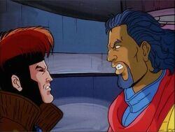 Gambit vs Bishop