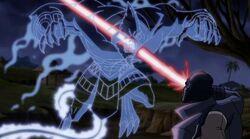 Cyclops Blast Shadow King WXM