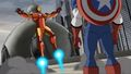 Iron Man Lands for Final Captain America Meeting AEMH.jpg