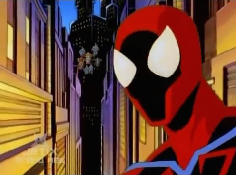 File:Spider-Man Followed by Knights.jpg