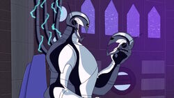 Ultron Shakespeare AEMH