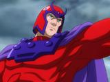 Magneto (Marvel Disk Wars: The Avengers)